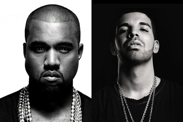 Kanye West finalmente confirma álbum con Drake.