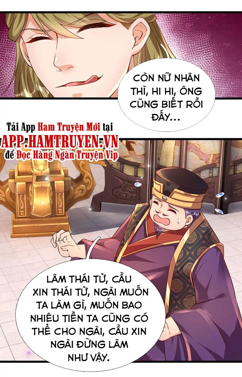 Bắt Đầu Với Chí Tôn Đan Điền Chương 55 - Vcomic.net