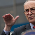 Schumer Says Biden Admin Must 'Restore The Balance To The Bench' After 'Horrible' Trump Judicial Appointments