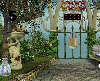 Elf Garden