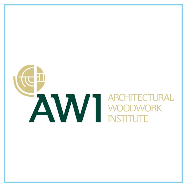 AWI (Architectural Woodwork Institute) Logo - Free Download File Vector CDR AI EPS PDF PNG SVG