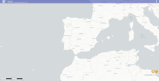 Open Geodata Viewer