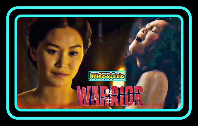 Dianne Doan sex scene - Warrior (2019) HD 720p