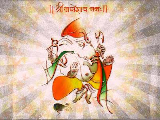 Lord Ganesha Images For WhatsApp