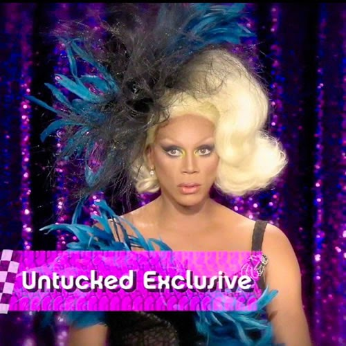 RuPaul's Drag Race Drinking Game