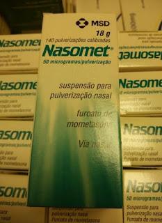 Nasomet
