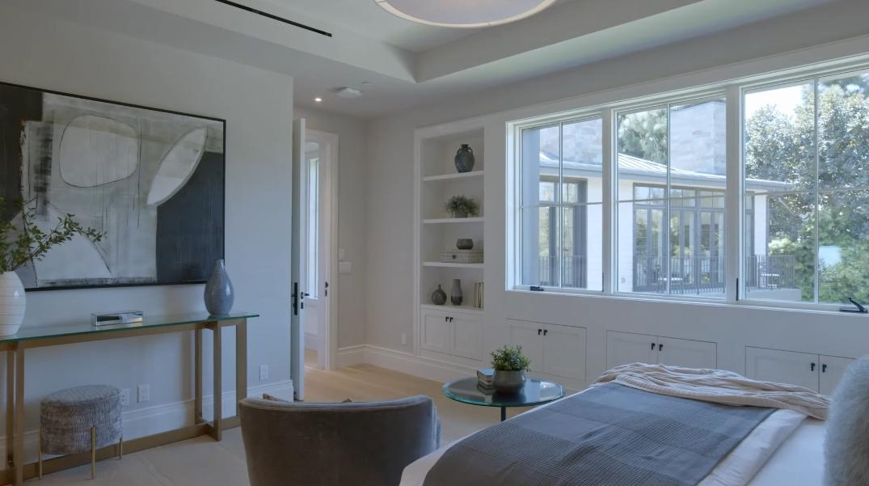 57 Photos vs. Tour 14801 Pampas Ricas Blvd, Pacific Palisades, CA Ultra Luxury Mansion Interior Design