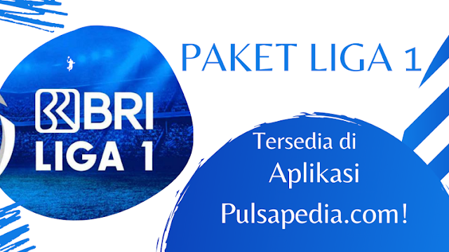 Nex Parabola: Paket BRI Liga 1 2021