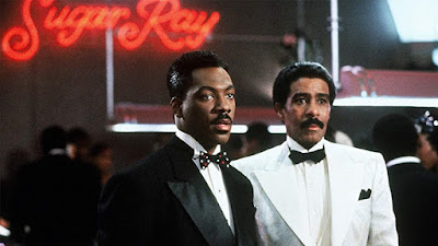 netflix movie review harlem nights
