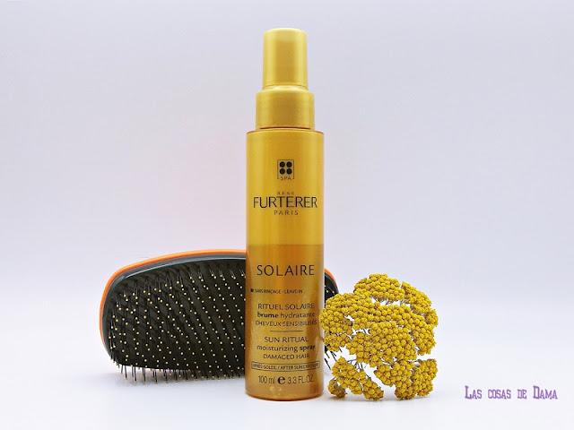favoritos verano clarins mugler lullage biotherm rene furterer avéne beauty maquillaje makeup hair sunprotect