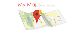 Google Play Store My maps