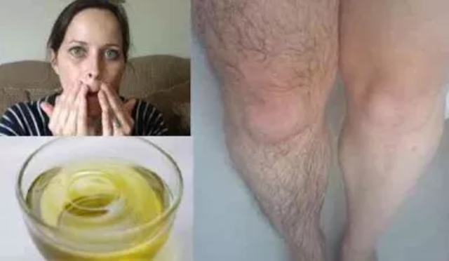 Just 5-Minute Massage With This Oil and All Unwanted Hair Will Disappear Forever!