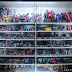 Lotur's GunPla Models Collects in One Massive Army!