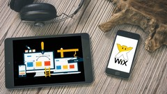 Wix Master Course: Make A Website with Wix (FULL 4 HOURS)