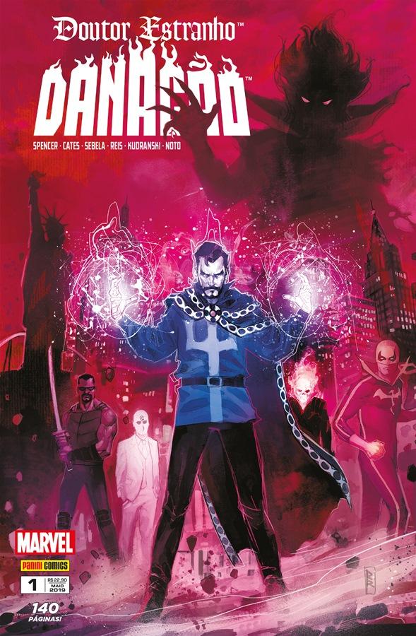 Checklist Marvel/Panini (Julho/2019 - pág.08) - Página 8 Estranho%2Bdana%25C3%25A7%25C3%25A3o