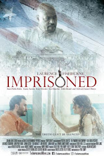 Imprisoned [2018][NTSC/DVDR]Ingles, Español Latino