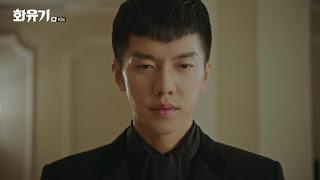 Sinopsis Hwayugi (A Korean Odyssey) Episode 11 Bagian Pertama