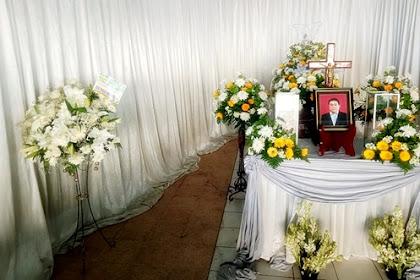 Daftar Perlengkapan Proses Pemakaman Dalam Adat Tionghoa