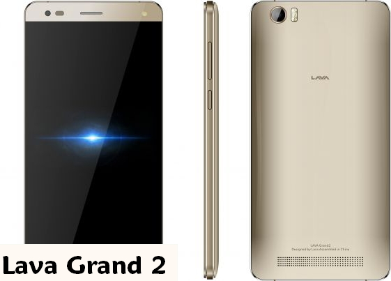 Lava Grand 2 S106 Firmware Download - All Android MTK Flash