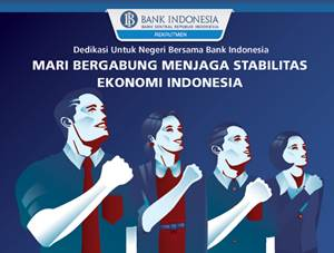 PCPM Bank Indonesia