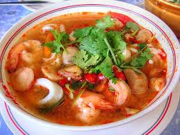 Resep Praktis Membuat Sup Seafood Enak dan Lezat