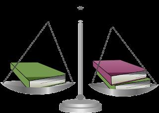 Balanza educación