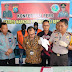 Kapolres Deli Serdang Pimpin Langsung Press Release Penangkapan Penyelundup Narkotika Jenis Shabu Di Bandara Internasional Kualanamu