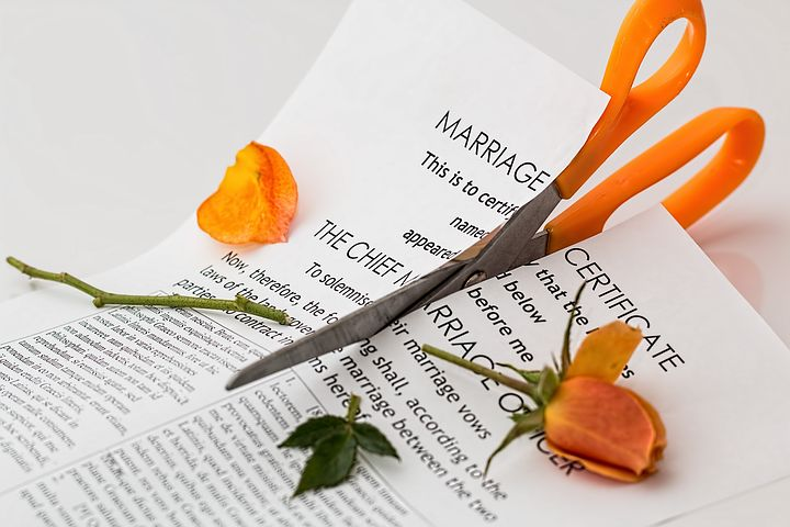 hukum istri minta cerai