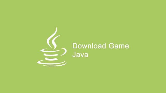 Download game java nokia