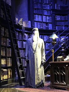 Prof. Dumbledore