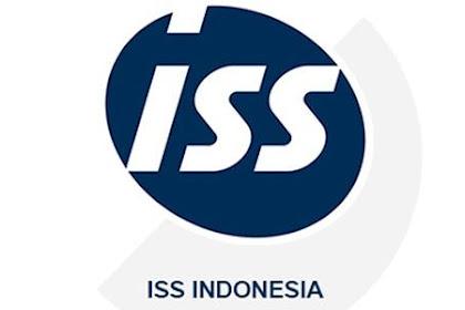 Lowongan PT. ISS Indonesia Pekanbaru April 2019