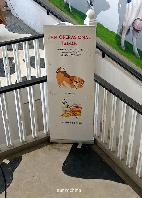 jam operasional cimory