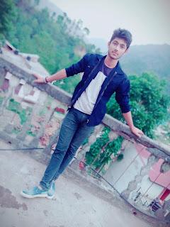 Sagar Dhakal