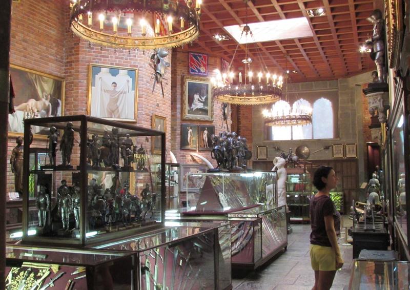 Museu Ricardo Brennand, Recife