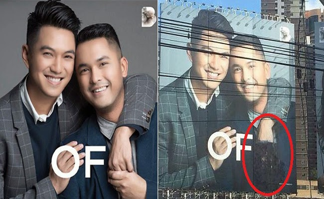 Bench Finally Speaks Up About Their Controversial Advertisement 'Love All Kinds of Love'