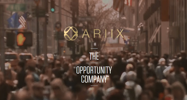 The Opportunity Company