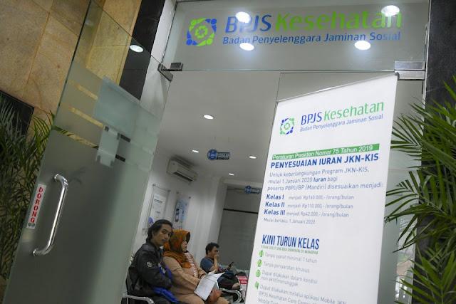 Iuran BPJS Resmi Naik, Pemerintah Abaikan Jeritan Rakyat dan Wakil Rakyat