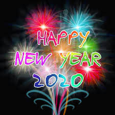750+ Happy New Year 2020 Best Wishes Message for your Friends and Family
