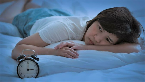 Dokter Saraf: Kualitas tidur buruk tingkatkan risiko penyakit degeneratif