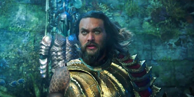 Aquaman Vs. Thor, Siapa Pemenangnya?