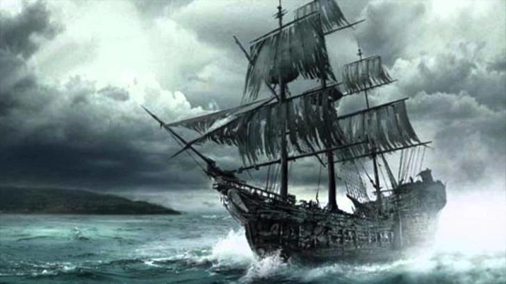 Kisah Kapal Ourang Medan, Misteri Laut yang Sangat Membingungkan