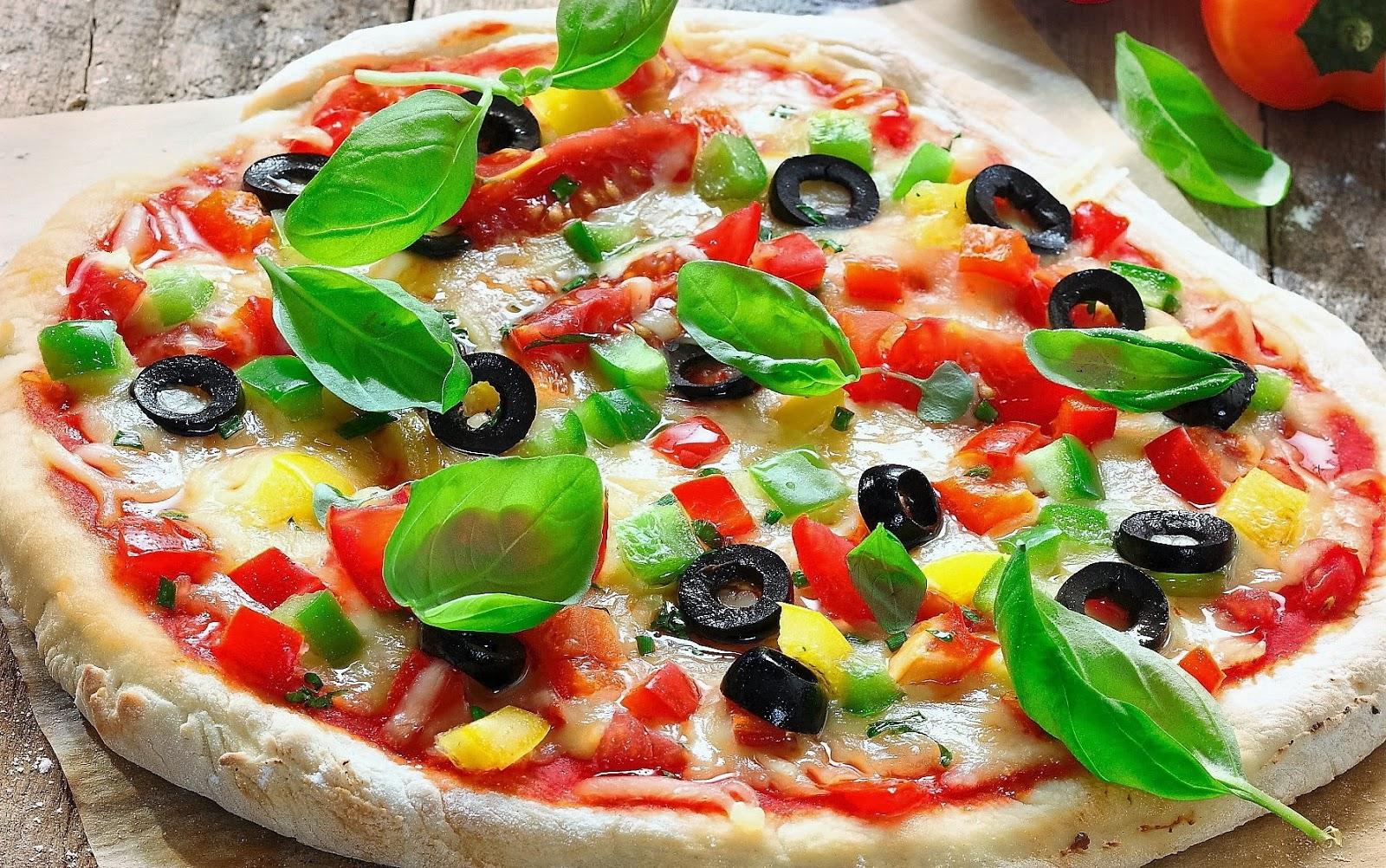 Marechiare pizzas Villa Devoto
