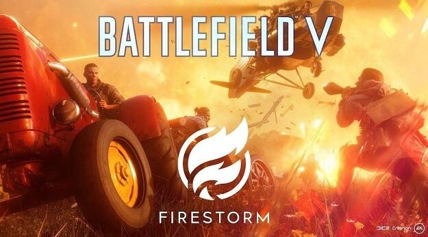 فيديو تشويقي لوضع Battle Royale القادم للعبة Battlefield 5