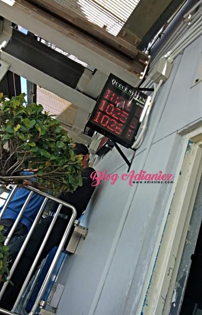 Part 4 | Sky Deck & Sky Box Menara KL