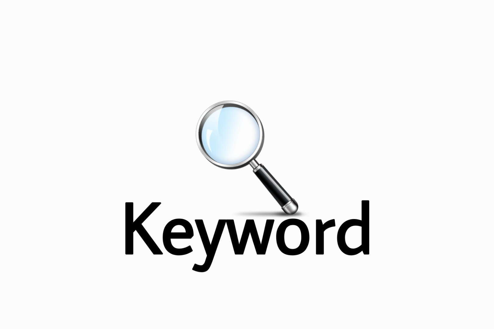 Keyword research - How to increase google ranking for free