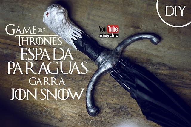 Longclaw espada garra