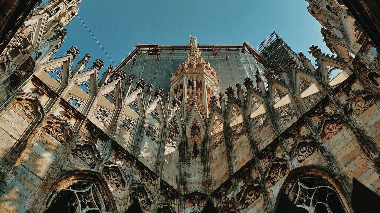 arquitectura gotica a catalunya
