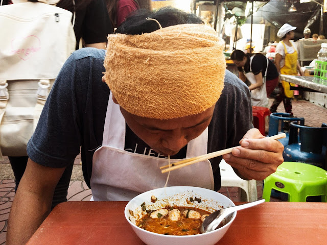 Chinatown Bangkok Guide Food and Things To Do