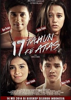 Download Film 17 Tahun ke Atas Full Movie Gratis