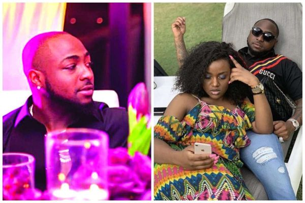 Davido reveals his plan is to marry Chioma in the near future